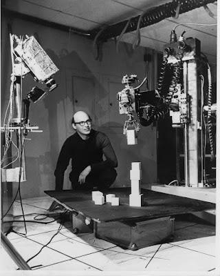 Marvin Minsky, padre fondatore dell'Intelligenza Artificiale, 1927-2016