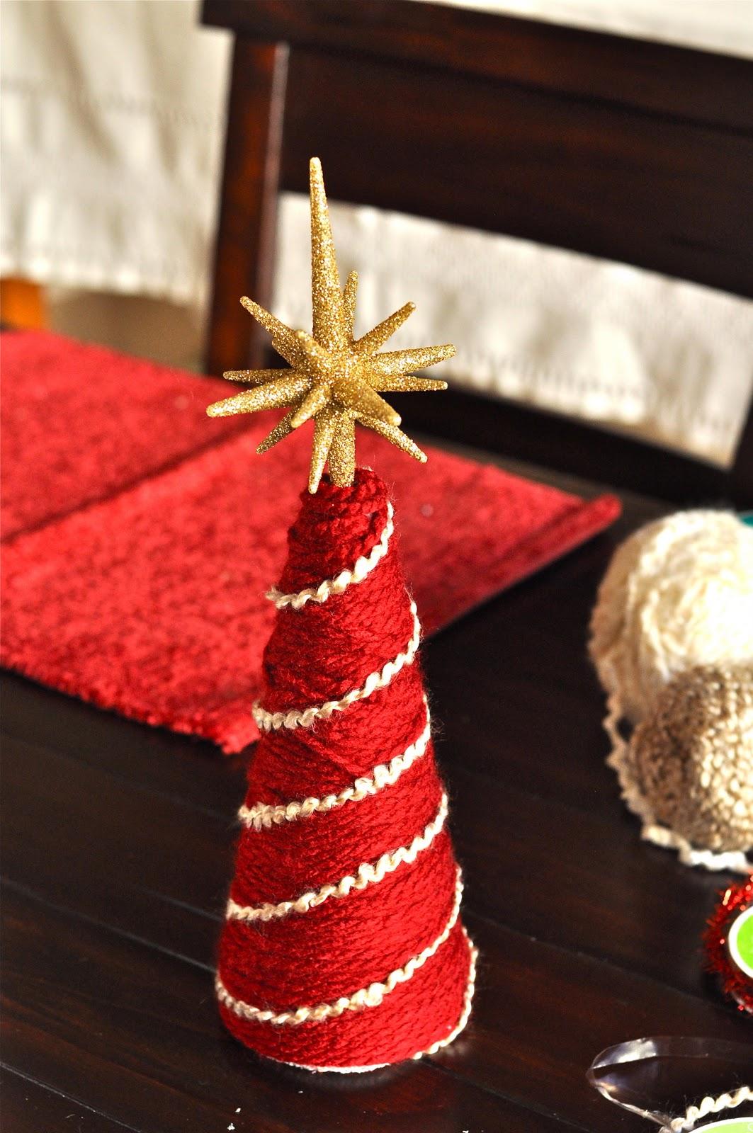 Real Small Christmas Trees