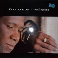 Karl Keaton – Found My Trust (Hollywood Remix) (VLS) (1991)