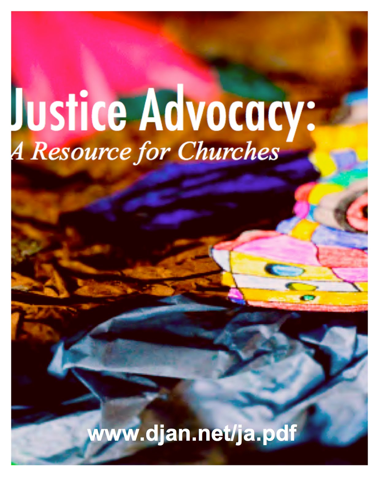 Justice Advocacy