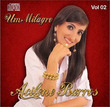 """MEU MAS NOVO CD """"UM MILAGRE"""" 2012"""