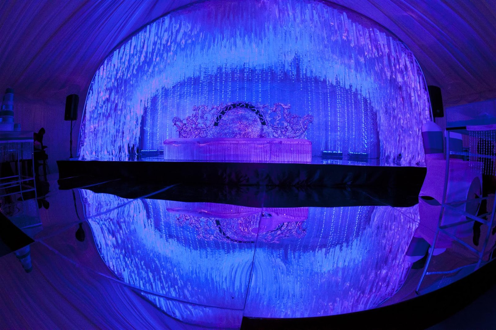 Mazs Blog Our Favourite In Asian Wedding Decorations In Nottingham