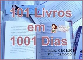Projeto 101 Livros