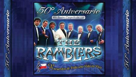 ORQUESTA THE RAMBLERS