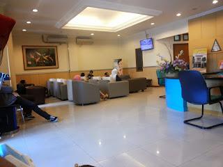 LBC London Beauty Center Wilayah Jawa Tengah Jawa Timur