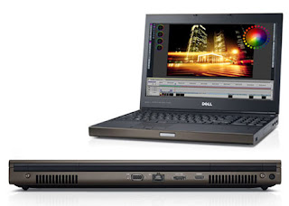 Dell Precision M4700 Mobile Workstation