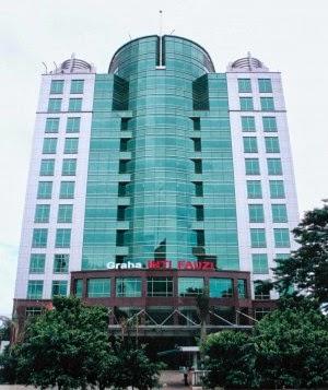 Lowongan Kerja Staf Accounting Di PT. Inti Fauzi Corpora Juni 2014