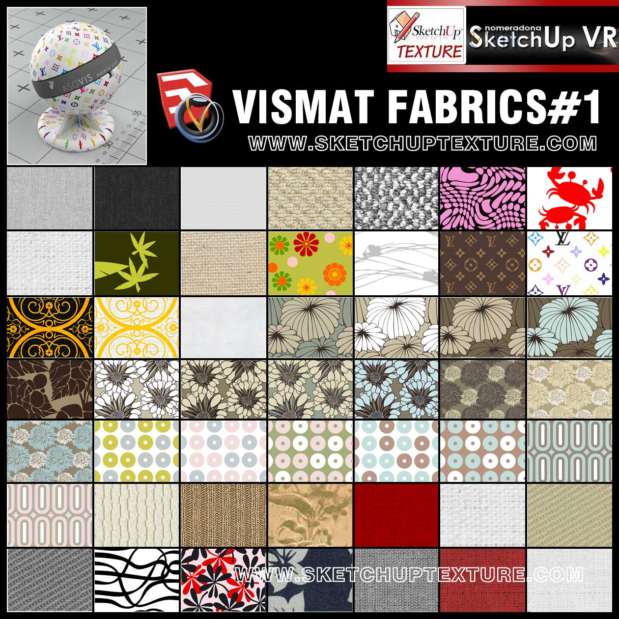 sofa fabric vismat