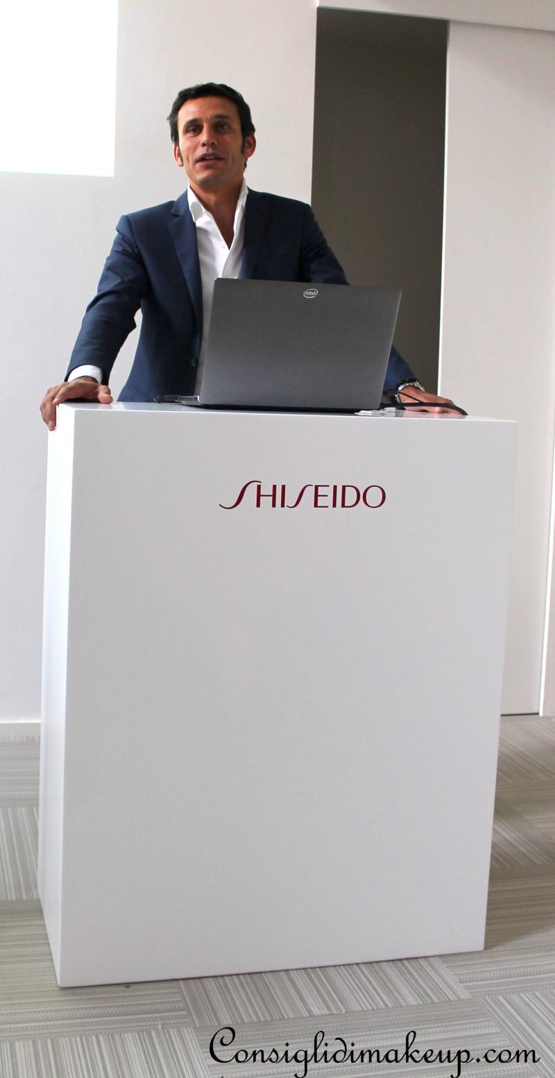 shiseido ultimune lancio