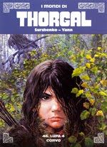 Thorgal #46