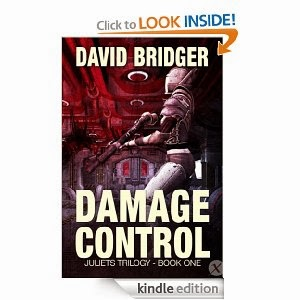 http://www.amazon.com/Damage-Control-Juliets-Trilogy-Bridger-ebook/dp/B00GO57FWG/ref=sr_1_4?ie=UTF8&qid=1387063216&sr=8-4&keywords=david+bridger