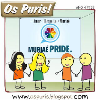 Os Puris - Muriaé pode mais!