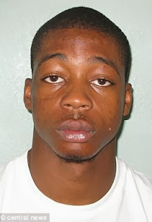 Raping about Trying to Murder Someone Can Get you 22 Years in Jail , Nigerian Born  Kayode Oshin is suffering it