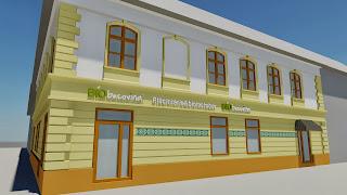 BIObucovina Timisoara - exterioare
