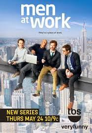 Assistir Men at Work 3x01 - Pre-Posal Online
