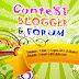 Penyertaan Blogger & Forum CariCyber.com