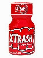XTRASH 10 ml (1,300 Baht)