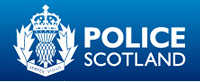 Police Scotland Banner and Logo