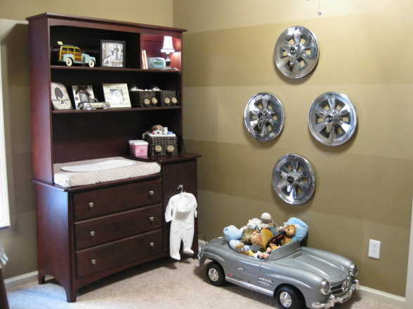 love my car: 50 Ideas For Car Themed Boys Rooms