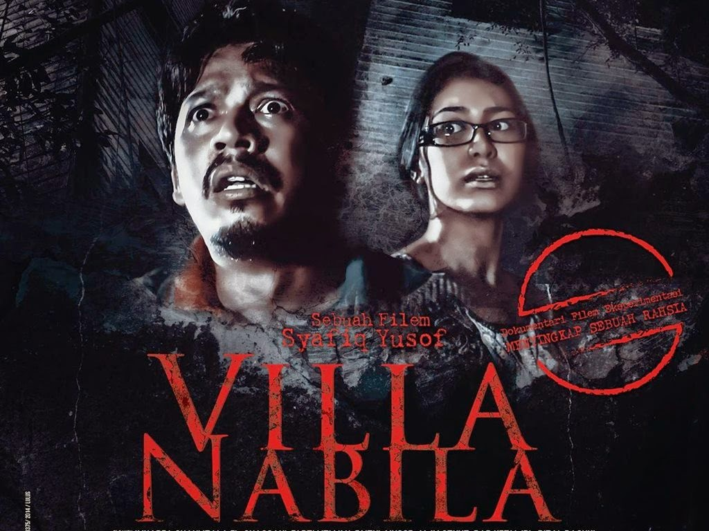 Penonton histeria tonton Villa Nabila di pawagam (VIDEO)
