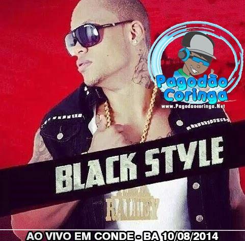 BLACK STYLE -EM CONDE -BA 2014