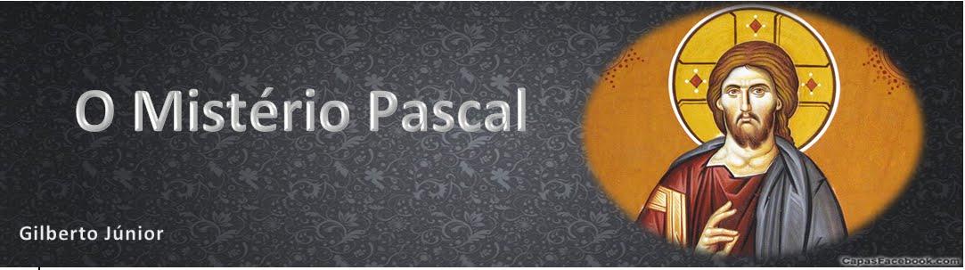 O Mistério Pascal