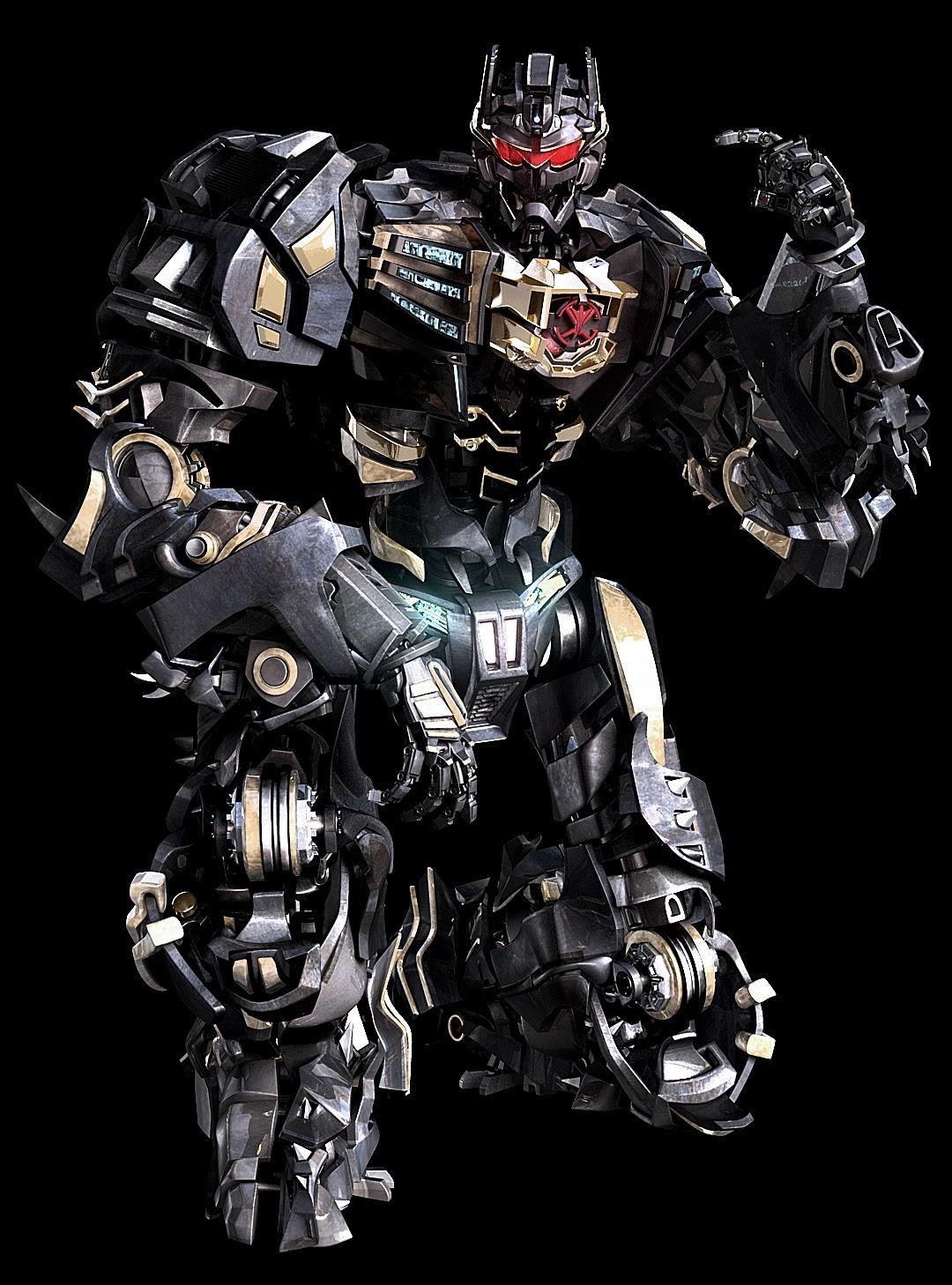 Grimlock transformers 4