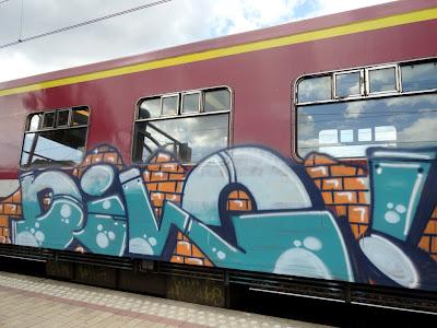 dilo graffiti