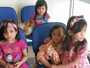 Thumbnail image for Kisah Sebenar 4 Beradik Ditinggalkan Bersama RM70