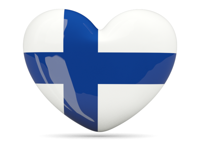 "FACT: Valentine's Day in Finland is celebrated as Friend's Day called ""Ystävänpäivä"""