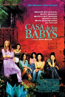 Ver Casa De Los Babys (2003) Online