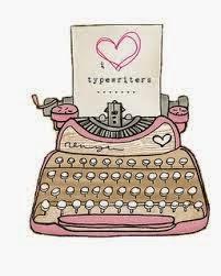 printable typewriter4