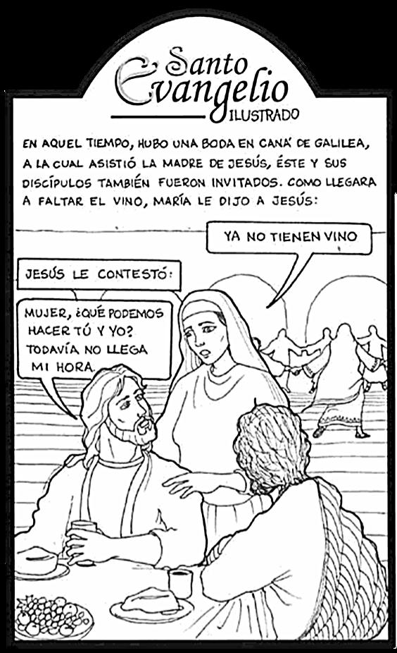 ILUSTRADO NIÑO PARA SORDOS