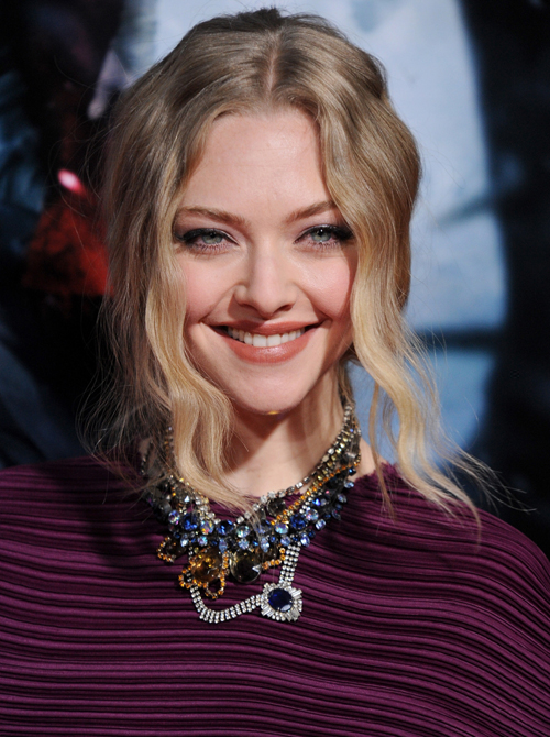 Amanda Seyfried Haircuts 6