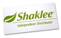 Shaklee Distributor