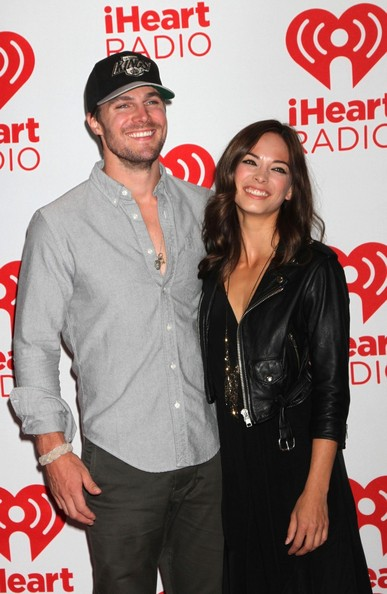 Kristin Kreuk and Boyfriend