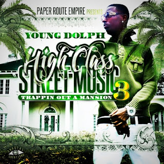 Young Dolph - New Mixtape