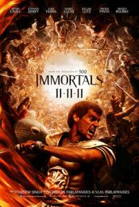 Immortals (2011) 3gp