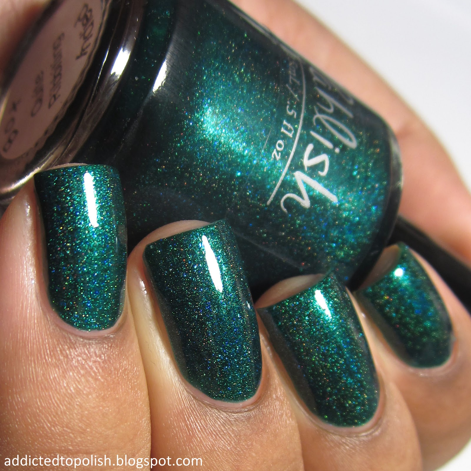 pahlish quite ribbiting april a box indied