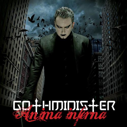 Gothminister - Anima Inferna 2011