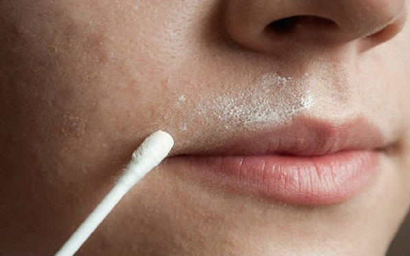 Natural Recipe Will Permanently remove Your Facial Hair