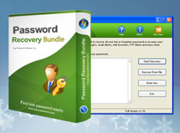 Password Recovery Bundle 2013 v3.0 + License Key Full Download