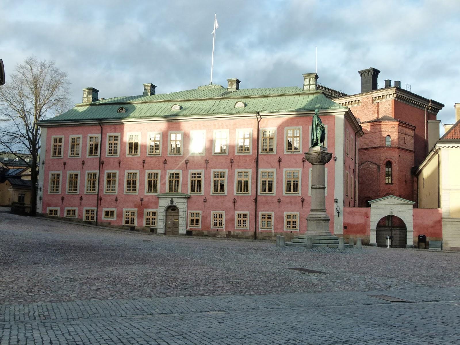 visit gamla stan stockholm sweden
