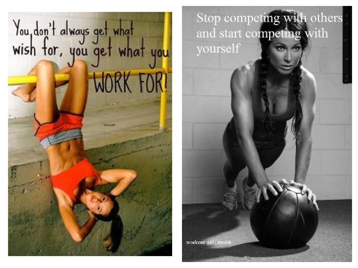 Workout InspirationWorkout Inspiration