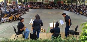 En marcha talleres didácticos del Ismev en escuelas de Xalapa y Coatepec