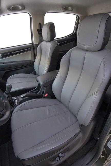 Chevrolet S10 2015 imagens