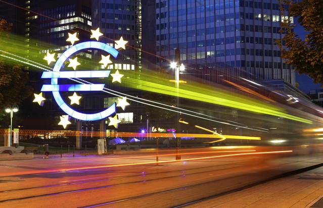 Trading: borse in rialzo in attesa del quantitative easing