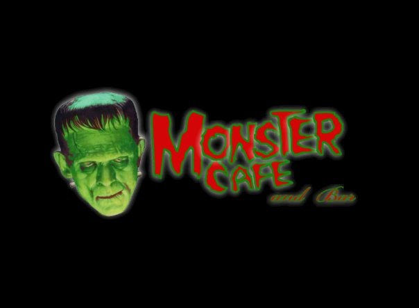 Monster Cafe Saltillo