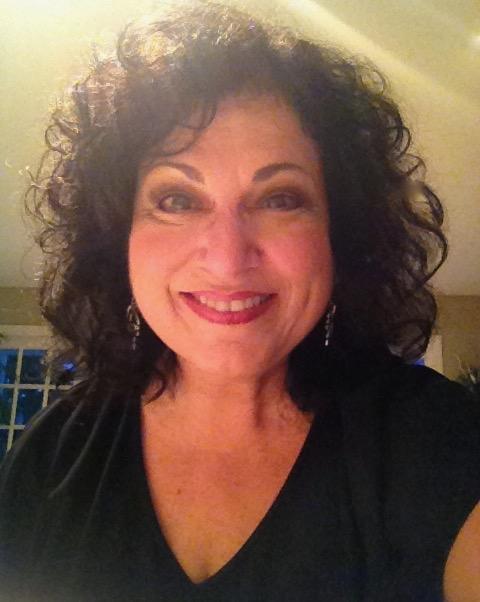 This is Me! Lynne Seidman Gassel