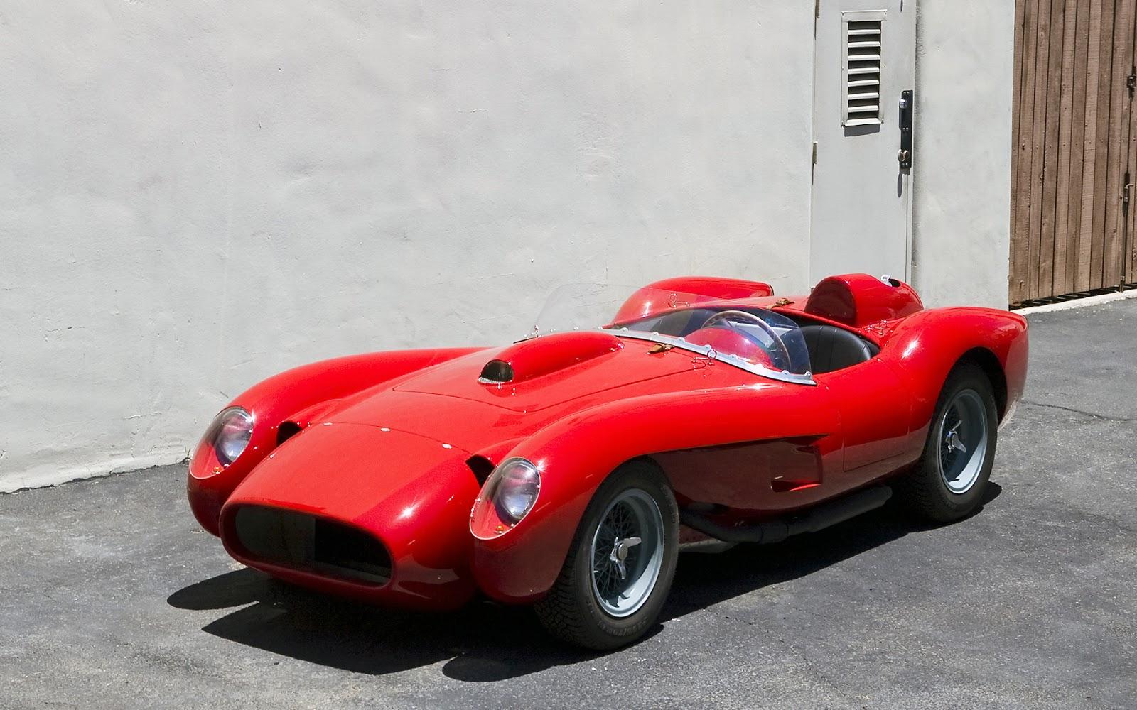 Ferrari 250 testa rossa super cars ferrari 250 testa rossa vanachro Image collections